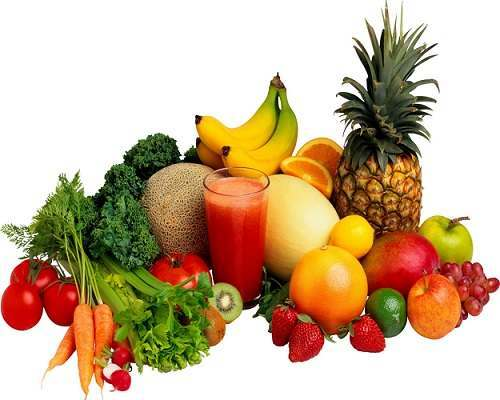Healthy Diet Treatments
