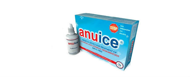 Anuice- Medical Device For Hemorrhoids Review