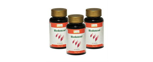 Ayurleaf Herbals Hedonzal Review