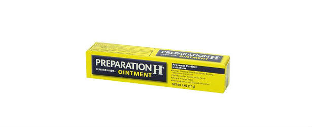 Preparation H Review