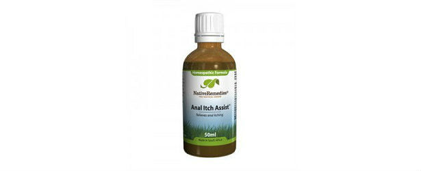 Anal Itch Assist Review 615