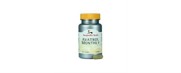 Avatrol Review 615