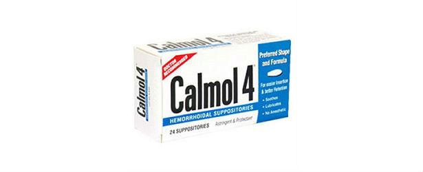 Calmol 4 Review 615