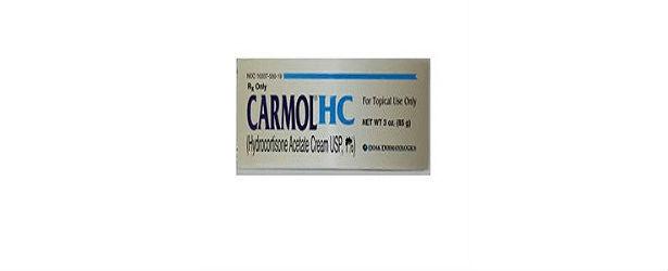 Carmol HC Review