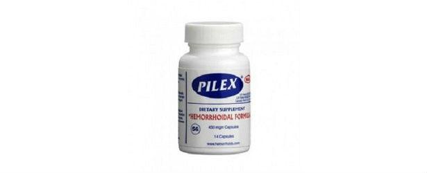 Pilex Ointment Review