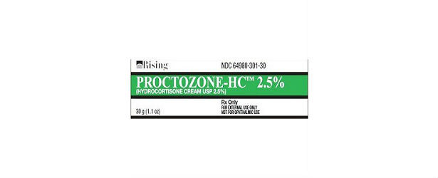 Proctozone HC Cream Review