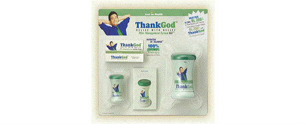 ThankGod Piles Management System Kit Review
