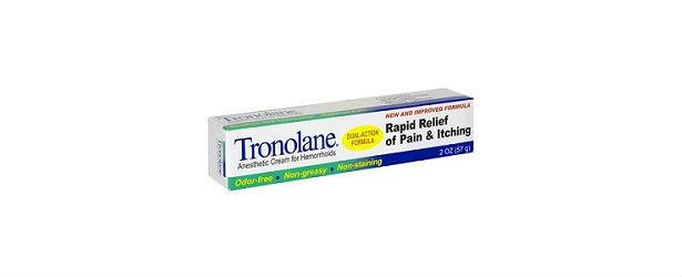 Tronolane Review