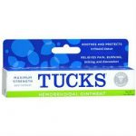 Tucks Hemorrhoidal Ointment Review 615